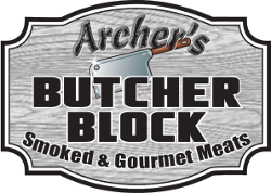 Archers Butcher Block